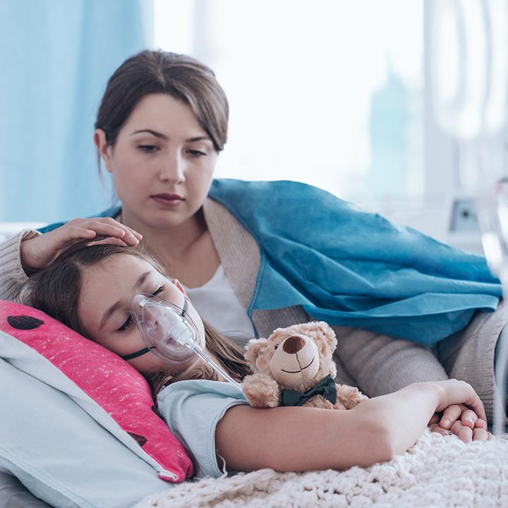 病後児保育って何?