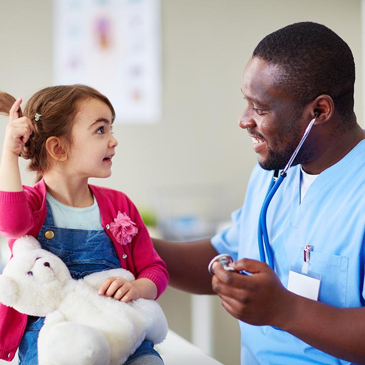 看護師の仕事内容