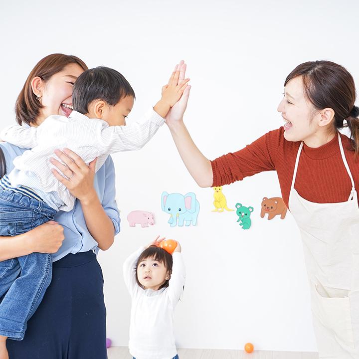 看護師の新しい働き方「病後児保育所」