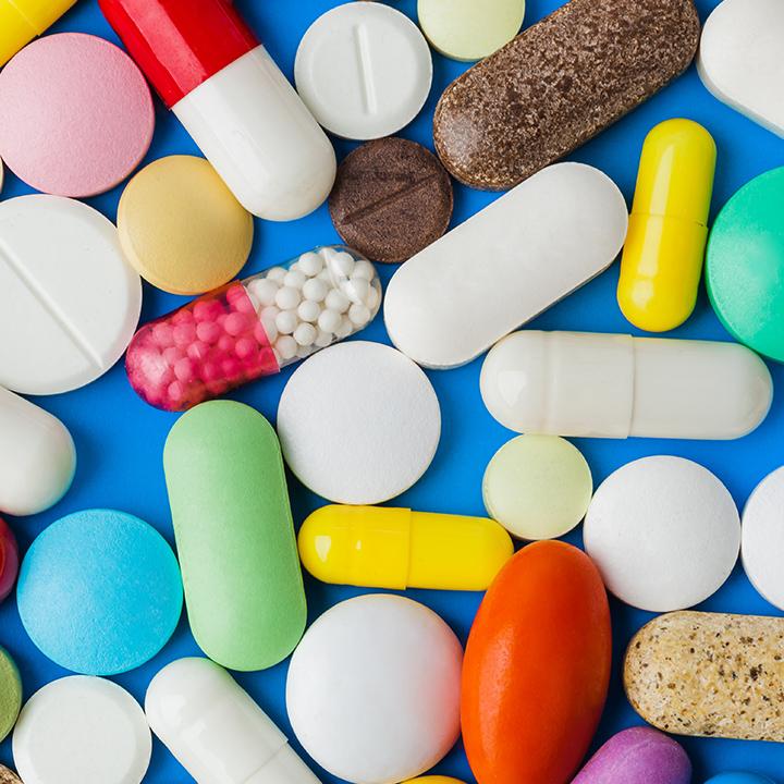 薬の対処法について知る